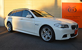 BMW 523i Touring M Sports Package
