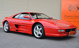 Ferrari F355 Berlinetta 6MT